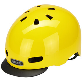 Nutcase Street MIPS Casque, sun day solid gloss